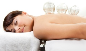 Liberty Physical Therapy & Chiropractic Center : Acupuncture-and-Cupping Sessions at Liberty Physical Therapy & Chiropractic Center  (Up to 57% Off)