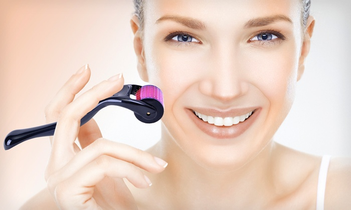 ORA Microneedle Skin Roller: $19.99 for an ORA Skin-Resurfacing Microneedle Roller System ($150 List Price). Free Shipping.