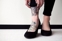 GROUPON: Up to 71% Off Tattoo-Removal Sessions Northwest Aesthetics