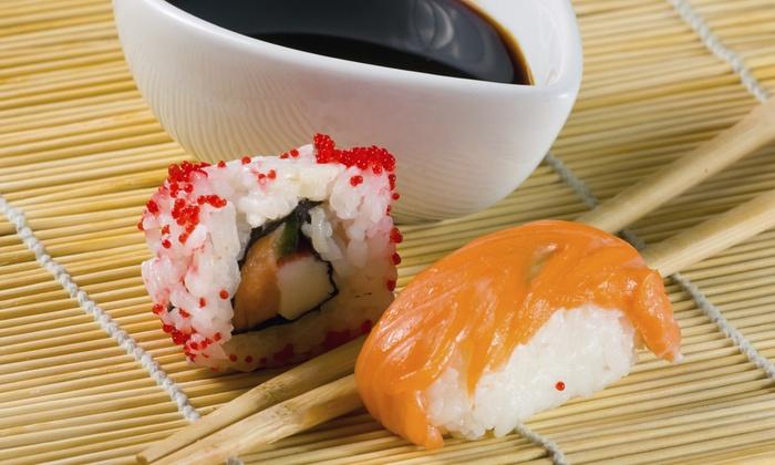 Oishii - Kew Gardens: $18 for $30 Worth of Sushi — Oishii