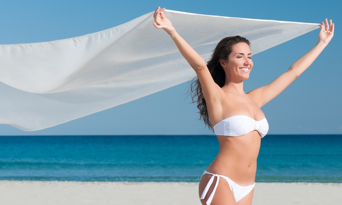South Jersey Health and Body - Barrington: One, Two, or Three Fat-Reducing Anticellulite Body Wraps at South Jersey Health and Body (Up to 59% Off)