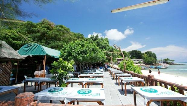 Phuket: Island Tour by Speedboat 4