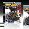 Ski-Doo: Snowmobile Challenge for PS3 or Wii