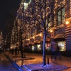 Gaze at Cleveland's Best Christmas Lights on a BYOB Trolley