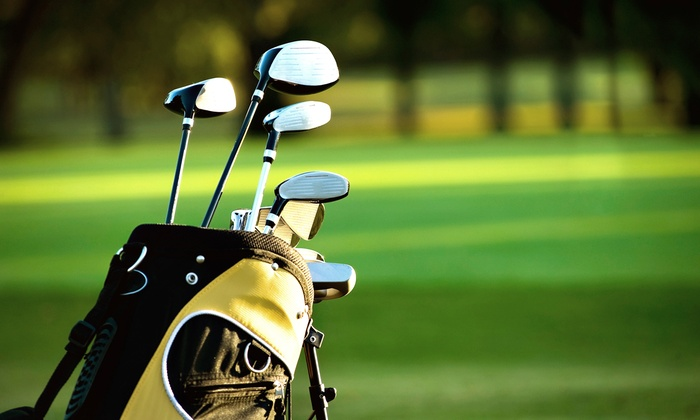 Portage Country Club - Portage: 18-Hole Round of Golf for Two or Four Plus Cart at Portage Country Club (Up to 66% Off)