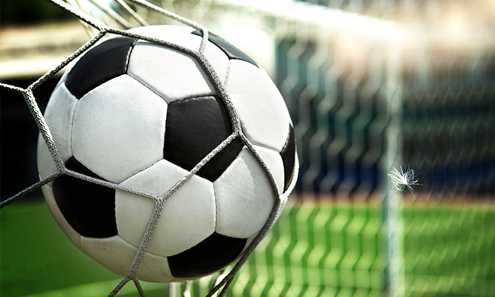 Extreme Toronto Sports Club - Toronto (GTA): C$79 for a Sunnybrook Soccer Youth League at Extreme Toronto Sports Club (C$199 Value)