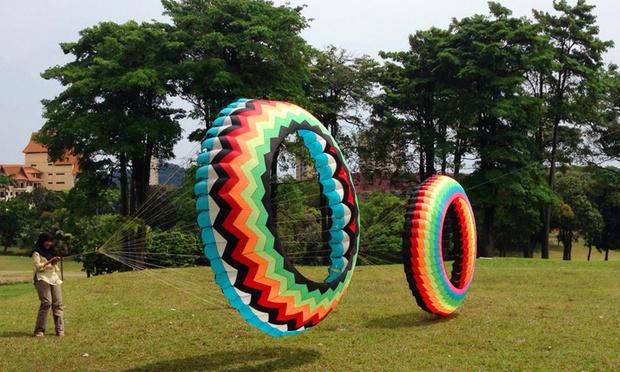 Melaka: Stay at Theme Park Resort 6