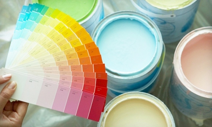 Frazee Paint - Multiple Locations: $19 for $40 Worth of Paint and Painting Supplies at Frazee Paint