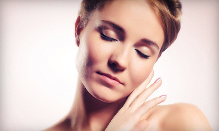 Westchester Laser Centers and Norwalk Laser Centers - Multiple Locations: One or Two eMatrix Skin-Resurfacing Treatments at Westchester Laser Centers and Norwalk Laser Centers (Up to 75% Off)