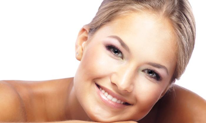 Volto Bella Skin Care - Santa Cruz: One or Three Diamond-Dermabrasion Treatments at Volto Bella Skin Care (Up to 59% Off)