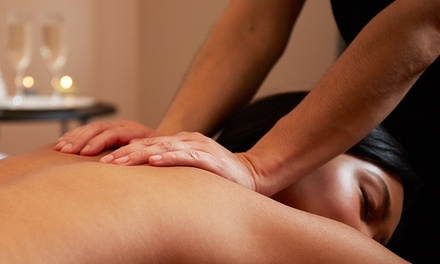 Chiropractic Session with One or Three Adjustments and Sports Massages at VAST Chiropractic, Inc. (Up to 70% Off)