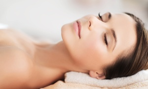 Little Washington Wellness & Spa: One or Two Express Facials or One Signature Facial at Little Washington Wellness & Spa (55% Off)