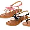 Shoevibe Grace Women's Thong Sandal