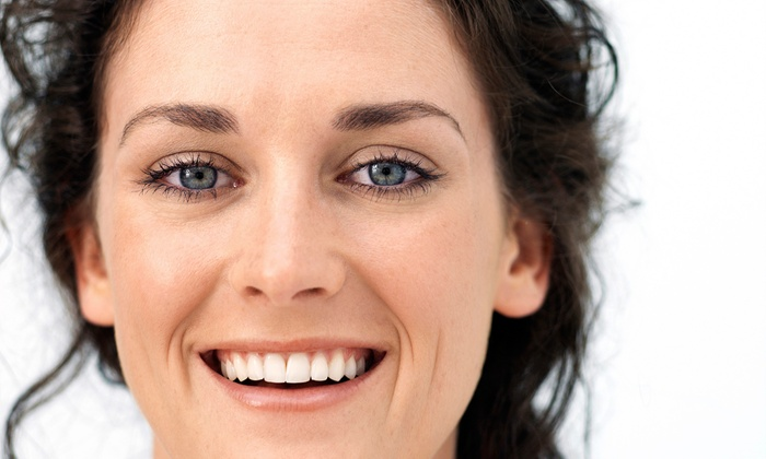 Irina Volkova, D.D.S. - Richmond: Checkup for Adult or Checkup for Kid with Fluoride with Irina Volkova, D.D.S. (Up to 61% Off). Three Options Available.