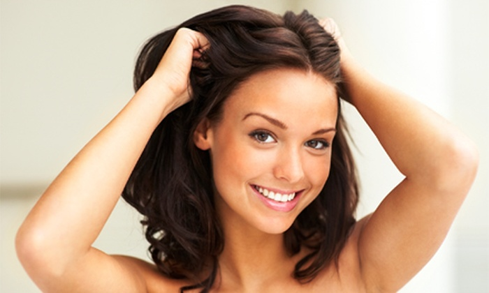 Cresthaven Laser - Beford/Halifax: Five IPL Laser Hair-Removal Treatments on a Small or Medium Area at Cresthaven Laser (Up to 71% Off)
