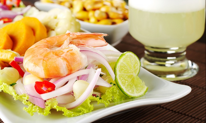 Sabor Peru