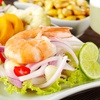 Up to 33% Off Peruvian and Mediterranean Cuisine at Para Dos