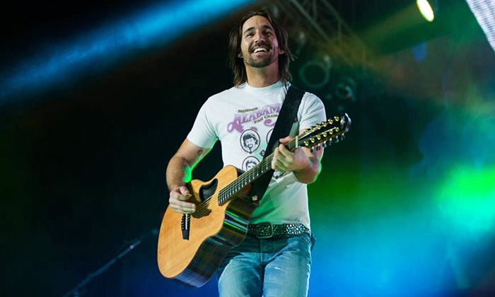 Jake Owen: Days Of Gold Tour - BMO Harris Bank Center: Discover Boating Presents - Jake Owen: Days of Gold Tour on Saturday, September 20, at 7 p.m. (Up to 43% Off)