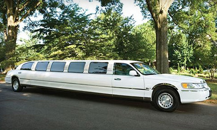 Royalty Limousine Service - San Francisco: $324 for a Six-Hour Winery Tour for Up to Eight from Royalty Limousine Service ($765 Value)