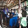 Up to 53% Off Haunted Isle at The Shore Line Trolley Museum