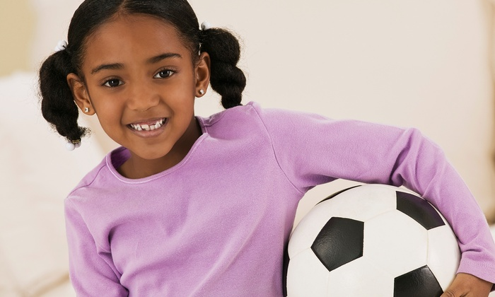 Central City Arena Indoor Youth Soccer League - Surrey Metro Centre: C$49 for 9-Week Youth Soccer League at Central City Arena Indoor Youth Soccer League (C$99 Value)