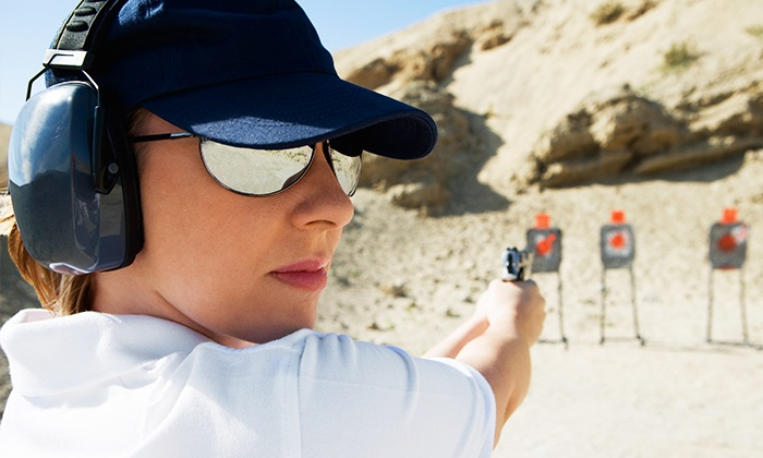 Defensive Shooting Instructors - Multiple Locations: $99 for a Six-Hour Comprehensive Shooting Course from Defensive Shooting Instructors ($200 Value)