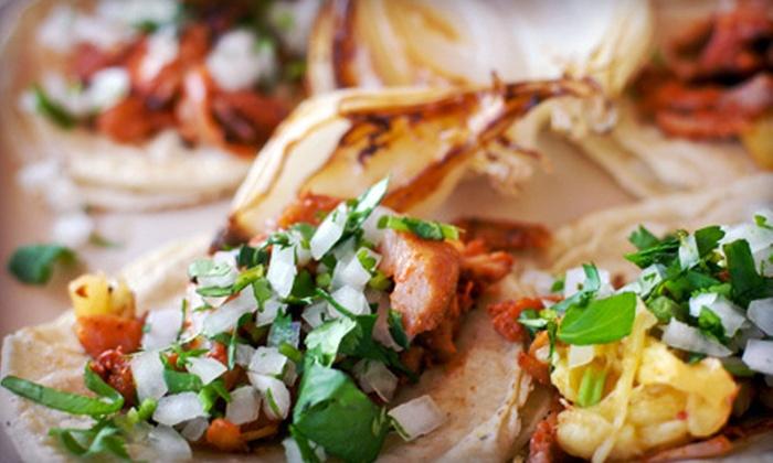 Tortilleria Y Tienda De Leon - Portland: $10 for $20 Worth of Mexican Food, Drinks, and Groceries at Tortilleria Y Tienda De Leon