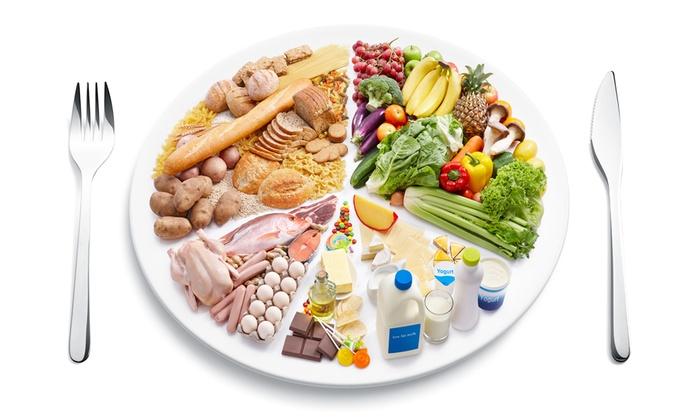 Erboristeria  Canalchiaro - ERBORISTERA CANALCHIARO: Visita nutrizionale con Vega Test su 220 alimenti più 3 o 6 controlli successivi