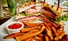 Shore Club Restaurant & Bar - Lake Travis: Date Night with a Dinner and Concert for Two or Four at Shore Club Restaurant & Bar (Up to 46% Off)