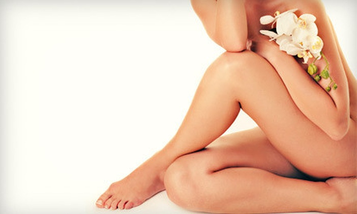 Beniley Wellness Center & Spa - Beniley Wellness Center: $10 for $40 Worth of Waxing Services at Beniley Wellness Center & Spa