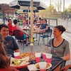 $7 for Bar Food at Izzee's BareFoot Bar at The VolleyPark