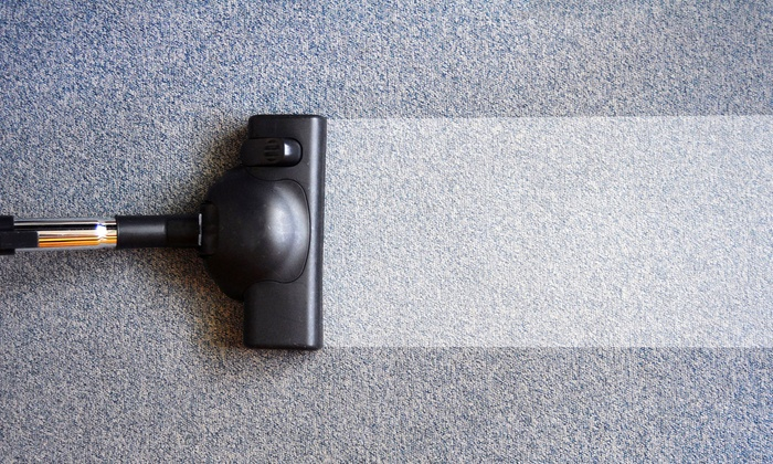 Johnson's Carpet Care - Charter Oak: Carpet Cleaning of Three or Four Rooms from Johnson's Carpet Care (Up to 73% Off)