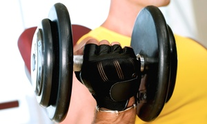 Zip Fitness: 10 or 20 Single-Day Gym Passes to Zip Fitness (Up to 68% Off)
