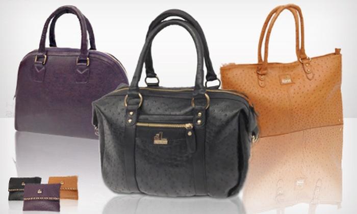 d7479316758a Pochettes ou sacs à main Jean-Louis Scherrer   Groupon Shopping
