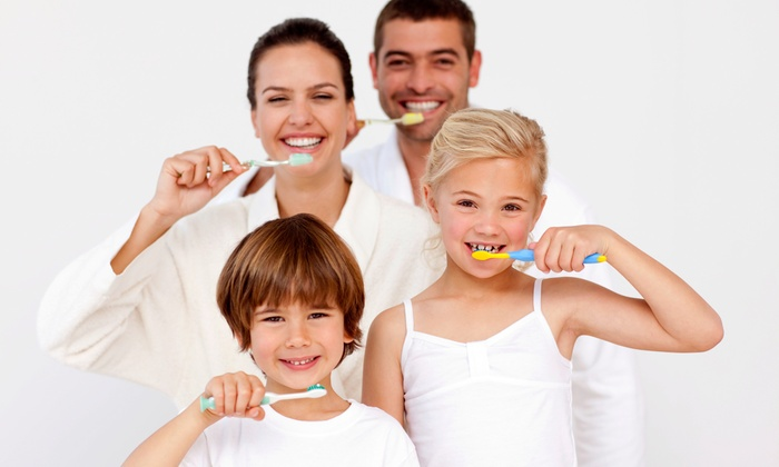 Spring Dental - Redeem here starting June 30, 2014: $69 for Adult Dental Exam with Cleaning and X-rays at Spring Dental ($231 Value)