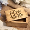 Up to 85% Off Personalized Jewelry Box from CabanyCo