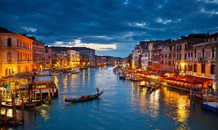 Sylwester w Wenecji: 5-dniowa wycieczka ze zwiedzaniem Mediolanu i Werony, 2 nocami w hotelu i więcej z Index Polska