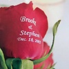 Up to 52% Off Personalized Roses