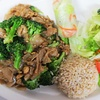 Up to 49% Off Thai and Fusion Cuisine at Vegan House