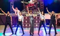 """2 Tickets für """"Whitney Houston Tribute Show"""" im Nov. und Dez. in Köln, Wuppertal oder Duisburg (bis zu 42% sparen)"""