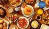 Stamford Plaza Buffet Breakfast