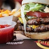 Fatburger Green Valley — $8 for Burgers and Fries