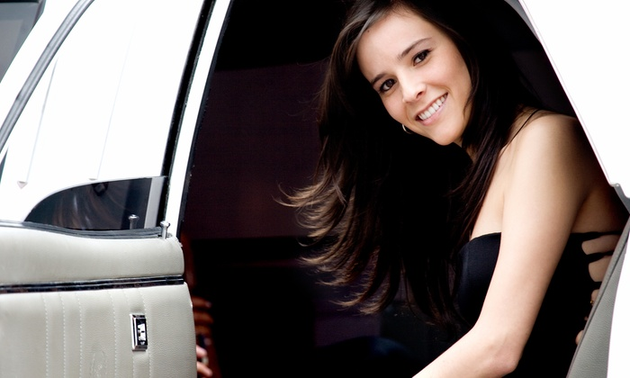 MEX LIMOUSINE SERVICE - North Jersey: One-Way or Round-Trip Airport Service to JFK Airport from Mex Limousine Service (Up to 51% Off)
