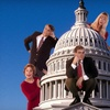 Up to 51% Off Capitol Steps Comedy Show