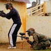 67% Off at Pev's Paintball Park