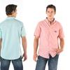 Rocawear Nostrand Ave Men's Short-Sleeve Work Shirt