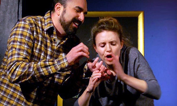 iO Theater - iO Theater: The Harold or the Armando Diaz Experience Improv Show at iO Theater (Up to 47% Off)
