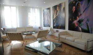 Votre centre, Paris 16e: 5 séances d'épilation aulasersur une zone au choixpourfemmeau cœur du 16e arrondissementdès 99,90 €