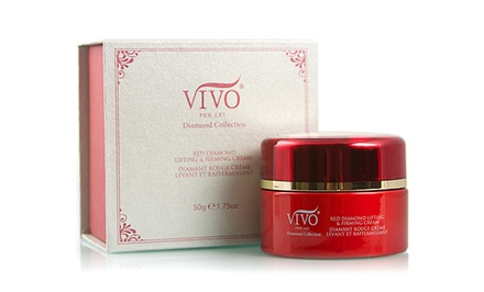 Vivo Per Lei Red Diamond Lifting & Firming Cream