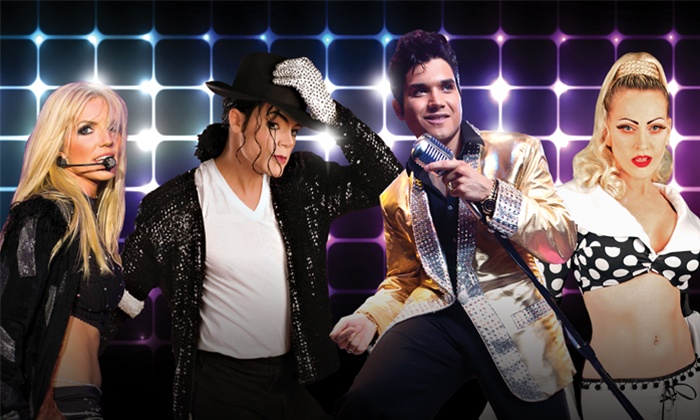 """Legends in Concert"" - Donny & Marie Showroom at Flamingo Las Vegas: ""Legends in Concert"" at Donny & Marie Showroom at Flamingo Las Vegas (Up to 45% Off)"